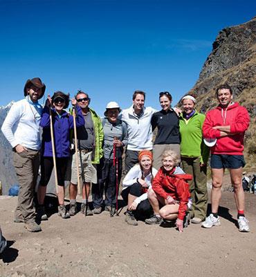 Classic Inca Trail 4D/3N