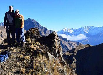 Ancascocha Adventure via Salkantay 5D/4N
