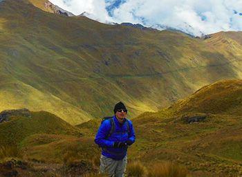 Ancascocha Trail to Machu Picchu 4D/3N