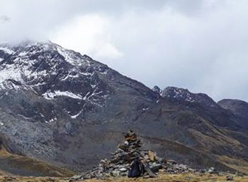 Ancascocha Trip & Inca Trail 5D/4N