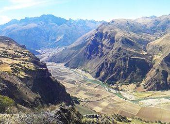 Huchuy Qosqo Trek to Machu Picchu 2D/1N