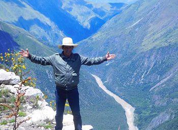 Condor Sighting Cusco, Full Day Tour