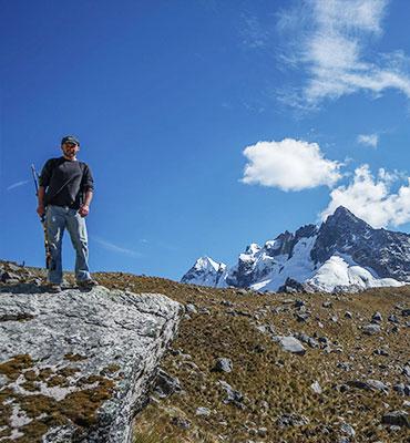 Salkantay Trek to Machu Picchu 5 Days