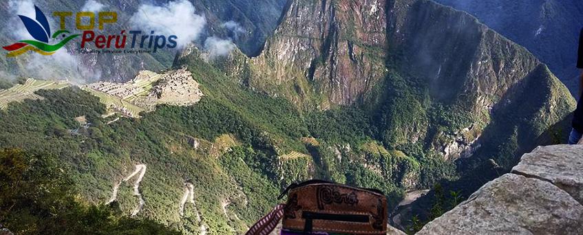 Ancascocha Trek Machu Picchu