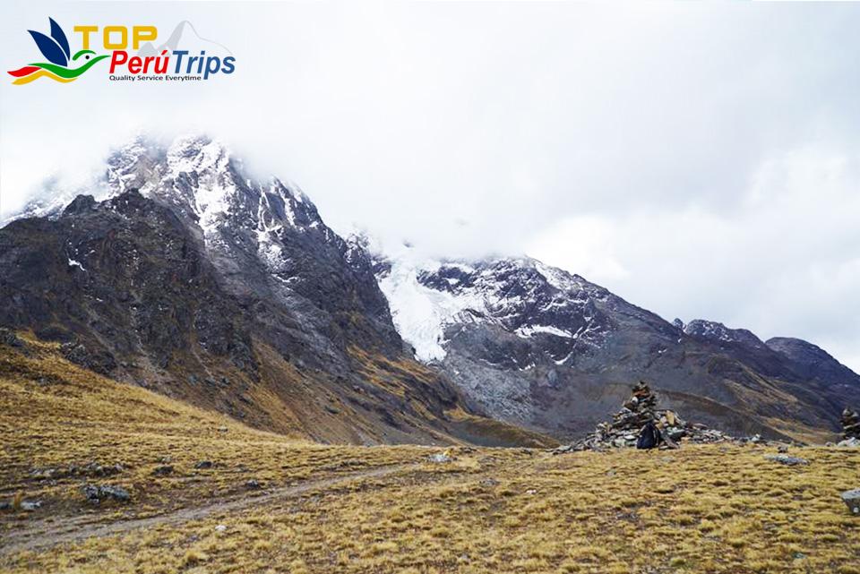 Ancascocha Trek Peru