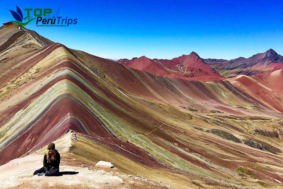 Rainbow Mountain Hike