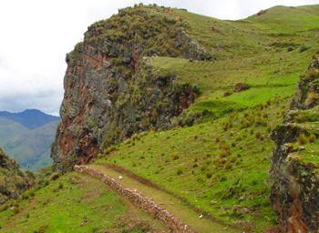 Huchuy Qosqo Day Hike - 1D
