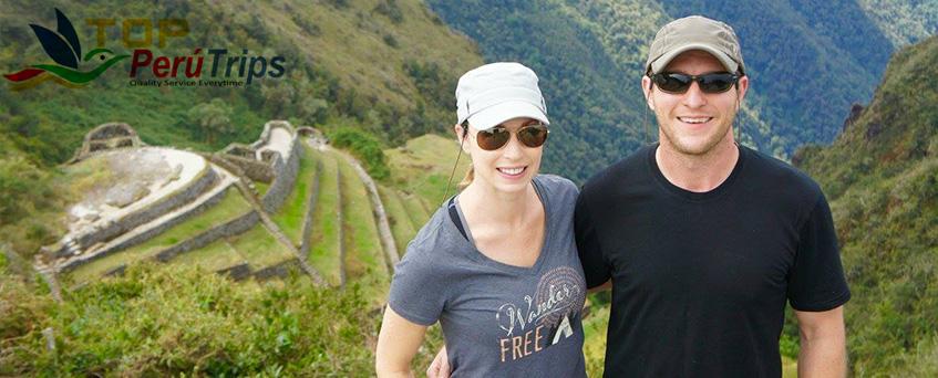 Inca Trail Regulations