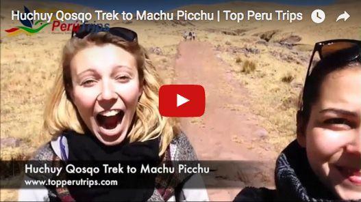 Huchuy Qosqo Video