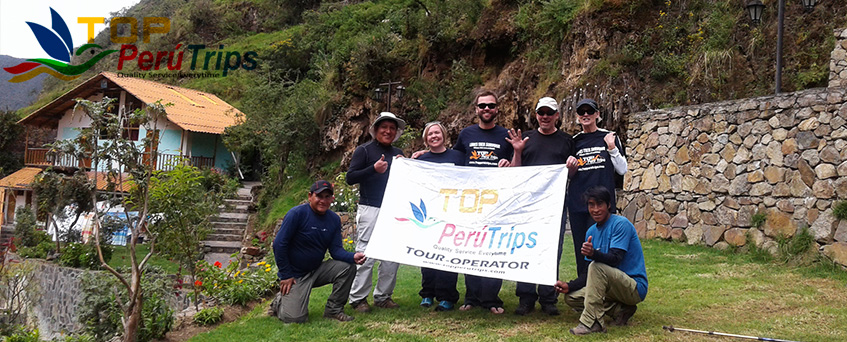 Why you should hike Lares trek?