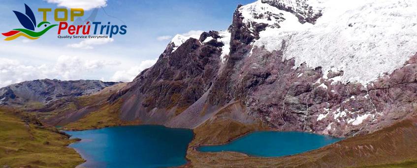 Salkantay Adventure Peru